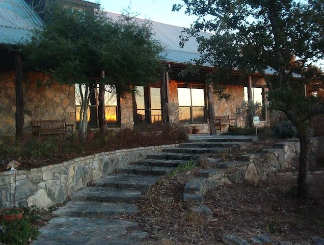 This secluded country retreat is very relaxing - 2BR Home Resting on 12 Secluded Acres Near Fossil Rim Wildlife Park - Glen Rose - rentals