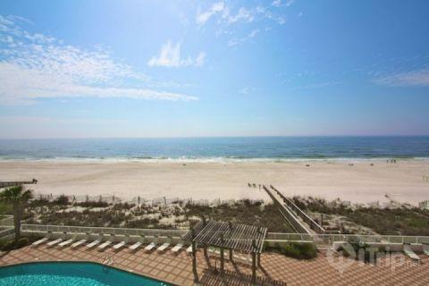 Shoalwater 403 - Image 1 - Orange Beach - rentals