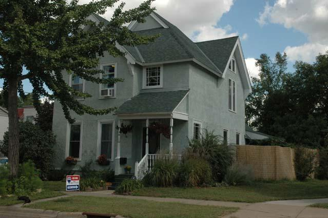 The Berg House - The Berg House - Elegant City Living - Saint Paul - rentals