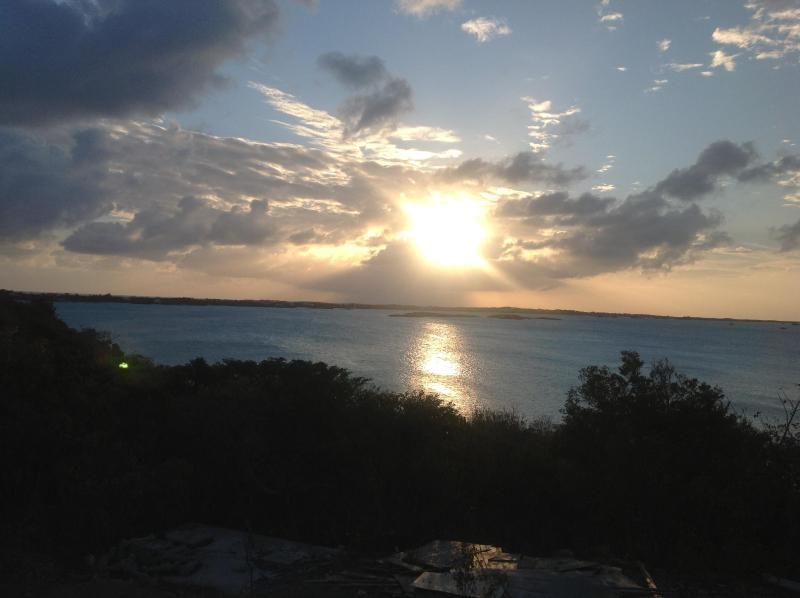 Sunset Cottage 3 br Providenciales - Sunset Cottage, Ocean views direct water access - Providenciales - rentals