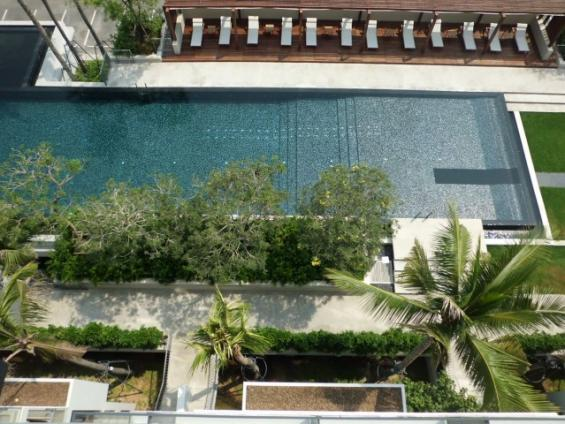 Condos for rent in Hua Hin: C5277 - Image 1 - Hua Hin - rentals