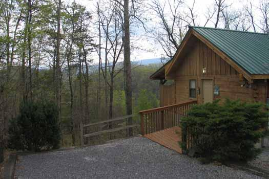 Loving You - Image 1 - Pigeon Forge - rentals