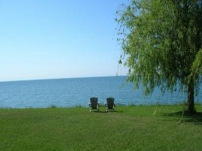 Lark's Lookout Waterfront Cottages - Image 1 - Niagara-on-the-Lake - rentals