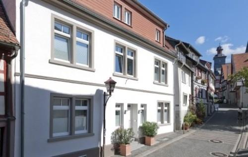 LLAG Luxury Vacation Apartment in Heppenheim (Bergstrasse) - 646 sqft, exclusive, modern (# 2640) #2640 - LLAG Luxury Vacation Apartment in Heppenheim (Bergstrasse) - 646 sqft, exclusive, modern (# 2640) - Heppenheim - rentals