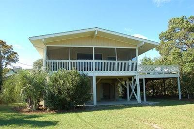 Almost Heaven - Image 1 - Pawleys Island - rentals