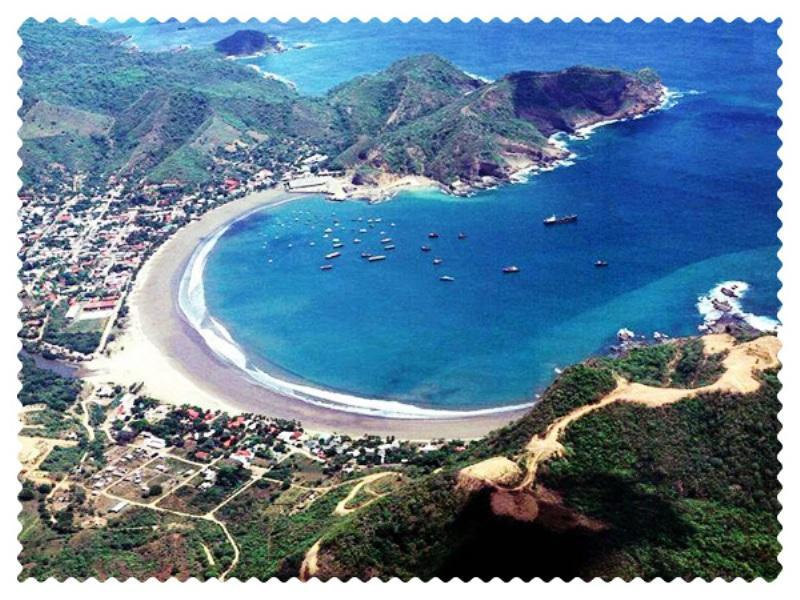 The Beautiful Horseshoe Bay of San Juan del Sur - Amazing New Townhomes close to beach and town. - San Juan del Sur - rentals