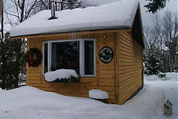 Highland Cottage, Lake Placid Village, NY - Image 1 - Lake Placid - rentals