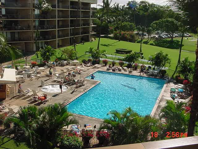Outdoor Activities - Quiet Maui Sunset Condo with Fantastic Sunsets - Kihei - rentals