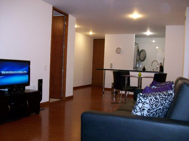 Javeriana Area 10 Mins from Downtown - Image 1 - Bogota - rentals