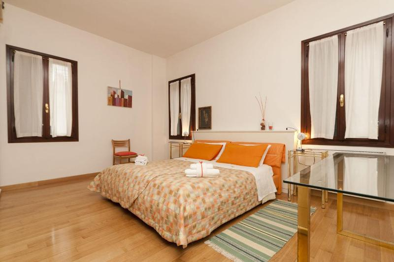 Camera matrimoniale - Sunny House in Venice - Venice - rentals