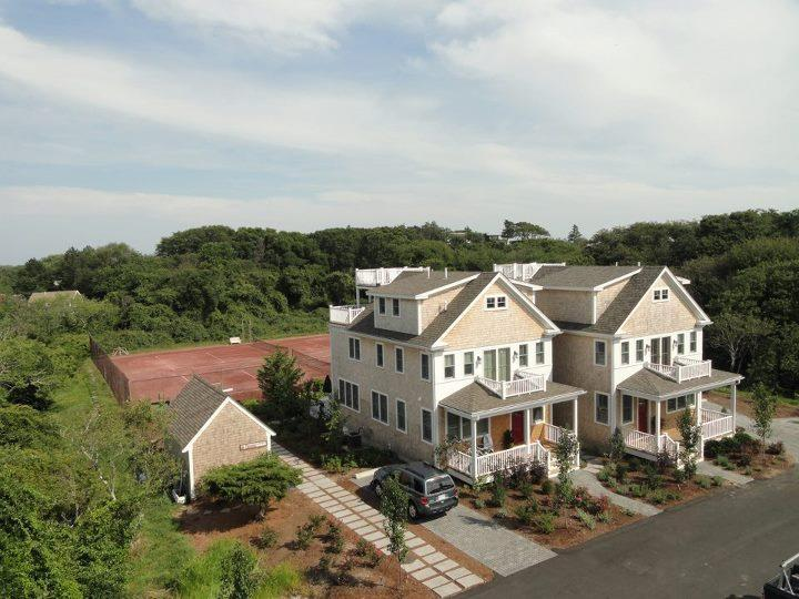 West End 2012 New Luxury 3 Bed Luxury Water View - Image 1 - Provincetown - rentals