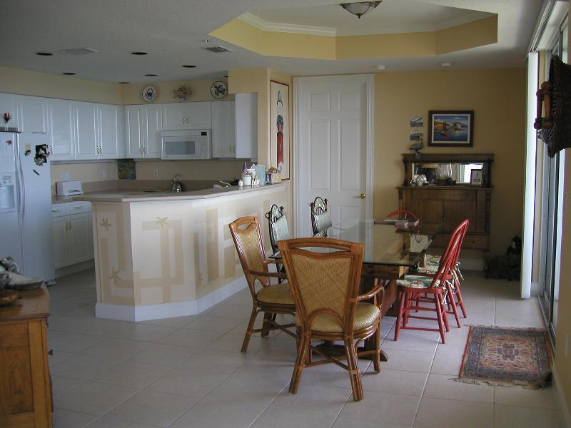New luxury Condo in Ponce Inlet - Image 1 - Ponce Inlet - rentals