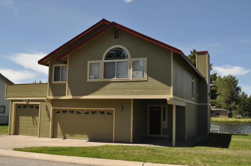 Front Of Texas STar - Texas Star - South Lake Tahoe - rentals