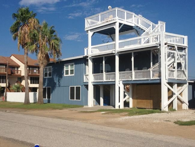 Rabe House Down - Image 1 - Port O Connor - rentals