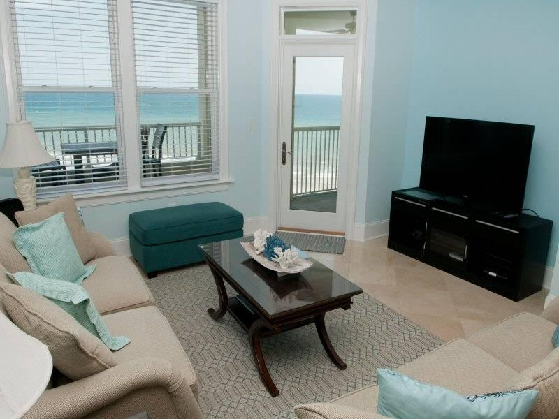 Grande Villas 6-B - Image 1 - Indian Beach - rentals