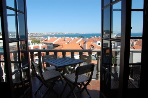Central Apartment - Image 1 - Cascais - rentals