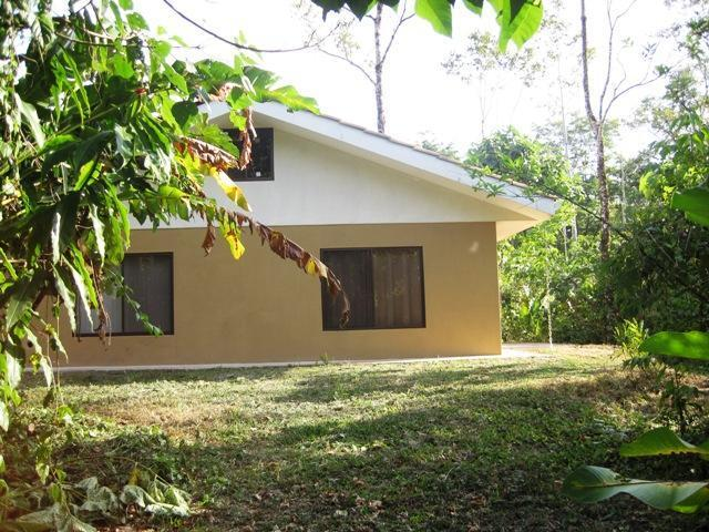 House - Small western-style house in rural Costa Rica - Turrialba - rentals
