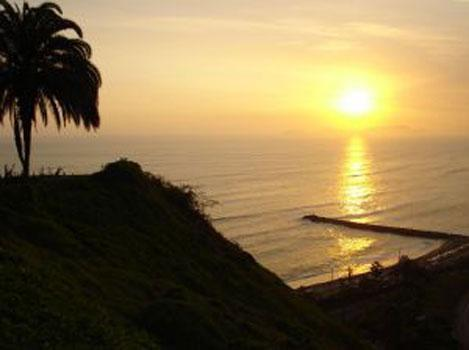 New comfortable duplex close to Miraflores Beaches - Image 1 - Miraflores - rentals