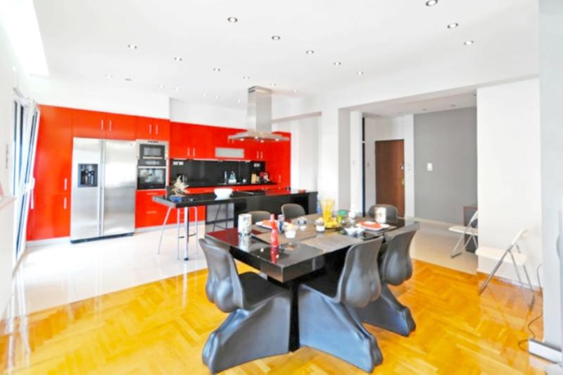 A Luxury and Comfortable Apartment in Athens - Image 1 - Athens - rentals
