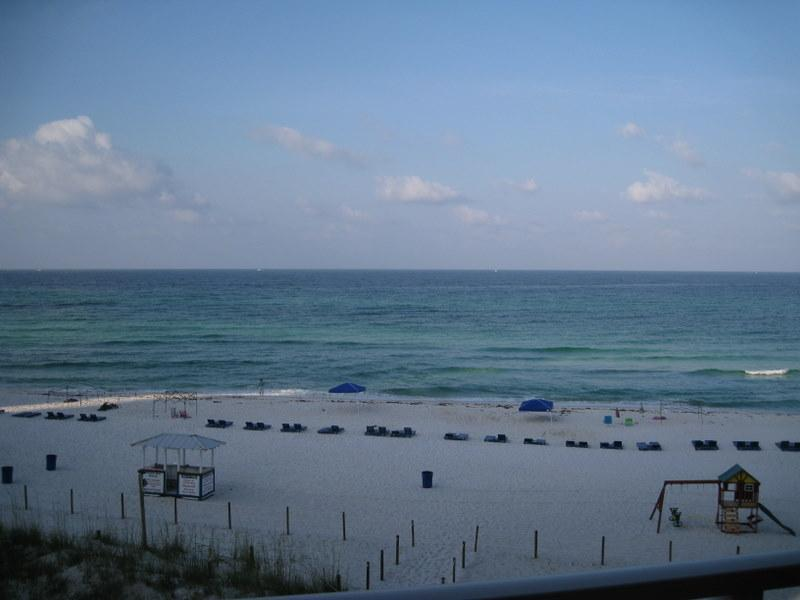 Ocean Front, 1 Br, Gulf Of Mex, Sunbird - Image 1 - Panama City Beach - rentals