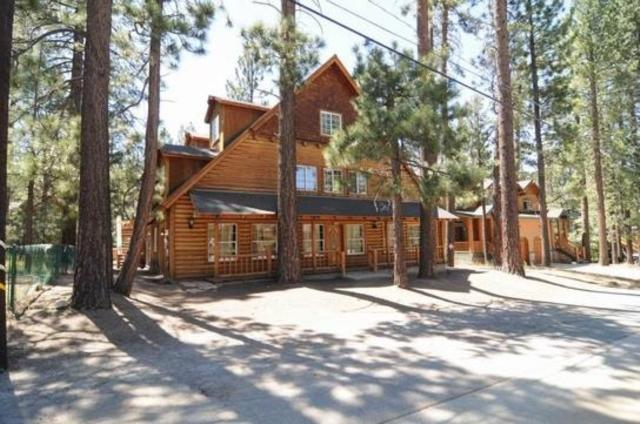 #29: Chalet Snow Summit - Image 1 - Big Bear Area - rentals