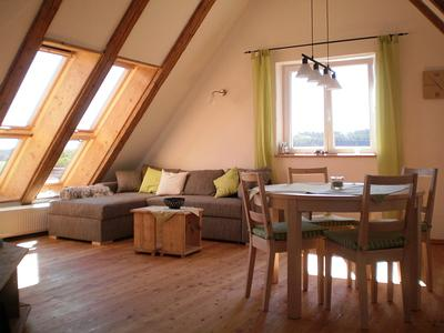 LLAG Luxury Vacation Apartment in Ravensburg - 484 sqft, located on a spacious farm - fun for the whole… #2662 - LLAG Luxury Vacation Apartment in Ravensburg - 484 sqft, located on a spacious farm - fun for the whole… - Ravensburg - rentals