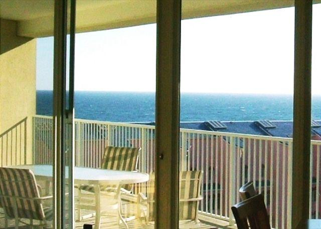 TOPS'L TIDES 609 BALCONY VIEW - 6TH FLOOR BEACH VIEWS FOR 6!  NOW 20% OFF SEPT/OCT DATES! - Destin - rentals