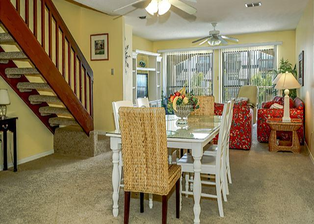 OPEN DINING AREA! - BEACH VIEWS! RECENTLY REMODELED! TAKE 10% OFF ALL SEPT/OCT DATES! - Seagrove Beach - rentals
