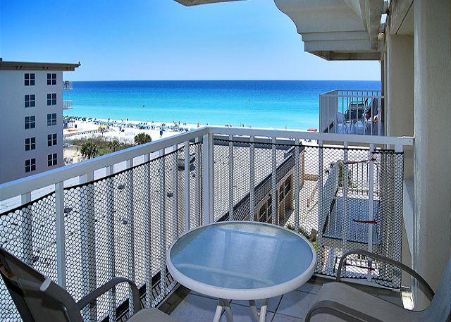 Sea Oats - GREAT FAMILY BEACH CONDO FOR 6! OPEN 8/30-9/6! NOW 15% OFF! - Fort Walton Beach - rentals
