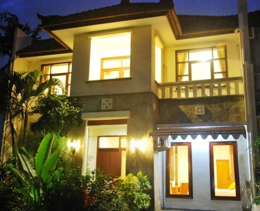 KUTA - 4 or 5 Bedroom Villa - Lovely Rumah CANTIK - Image 1 - Kuta - rentals