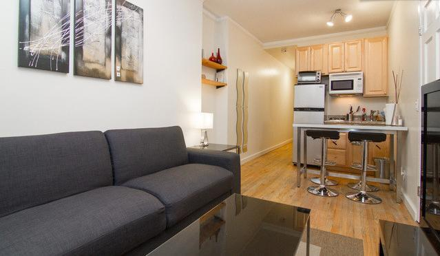 1 Bedroom In the Heart of SOHO - Image 1 - New York City - rentals