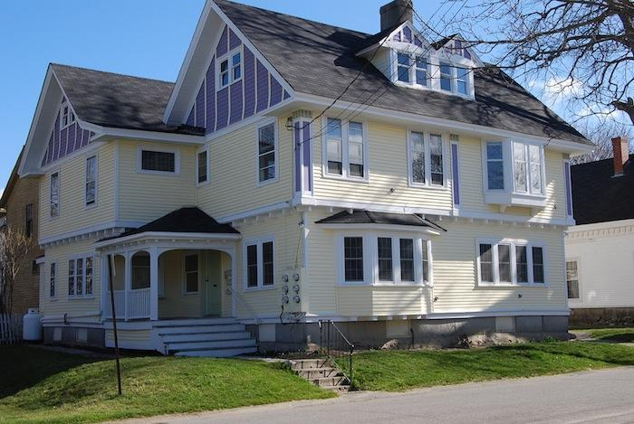 Deluxe Studio Apartment in Downtown Rockland - Image 1 - Rockland - rentals