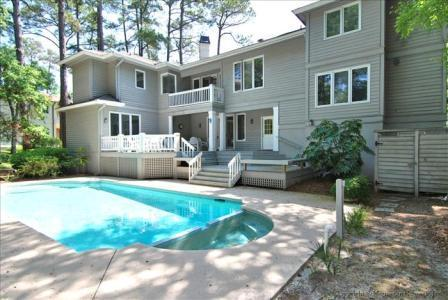 4 Ketch Ct - KET4 - Image 1 - Hilton Head - rentals
