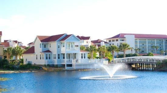 Knot A Care - Beach Cottage - Knot-a- Care- Beach Cottage,private pool - Alys Beach - rentals