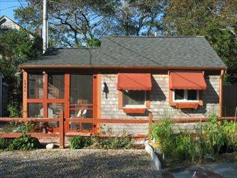 Provincetown Vacation Rental (107357) - Image 1 - Provincetown - rentals