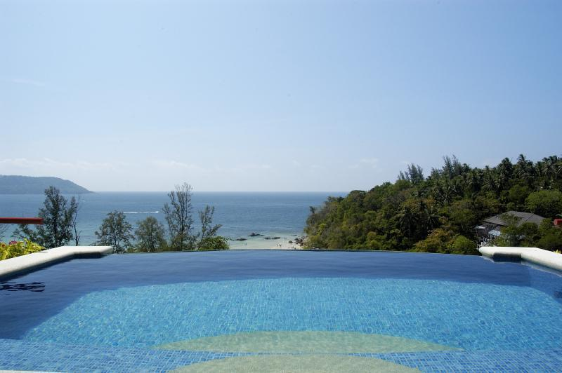 Tasanee Penthouse Luxury Kata Beach Seaviews - Image 1 - Kata - rentals