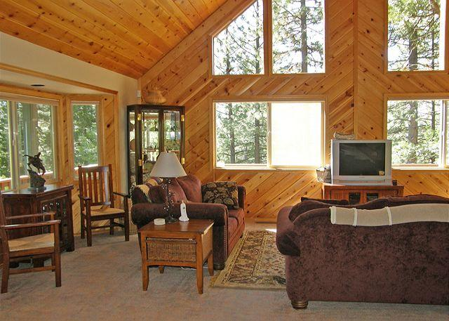 Let the sun shine in! - Peaceful Mountain Getaway - Arnold - rentals