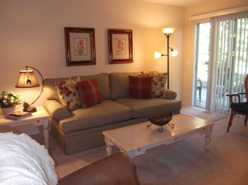You'll love this CLEAN condo! - Lovely Leaves *Amenites*Screen in Porch*Wifi *Fish - Branson - rentals