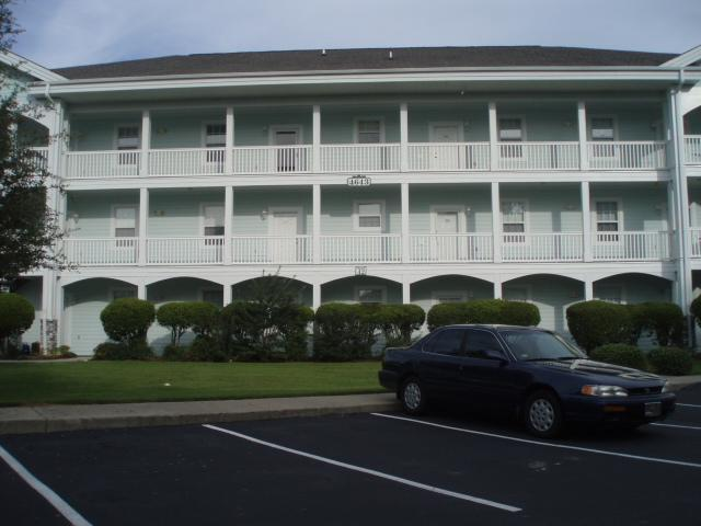 Magnolia Place - in the heart of Myrtle Beach, SC - Image 1 - Myrtle Beach - rentals