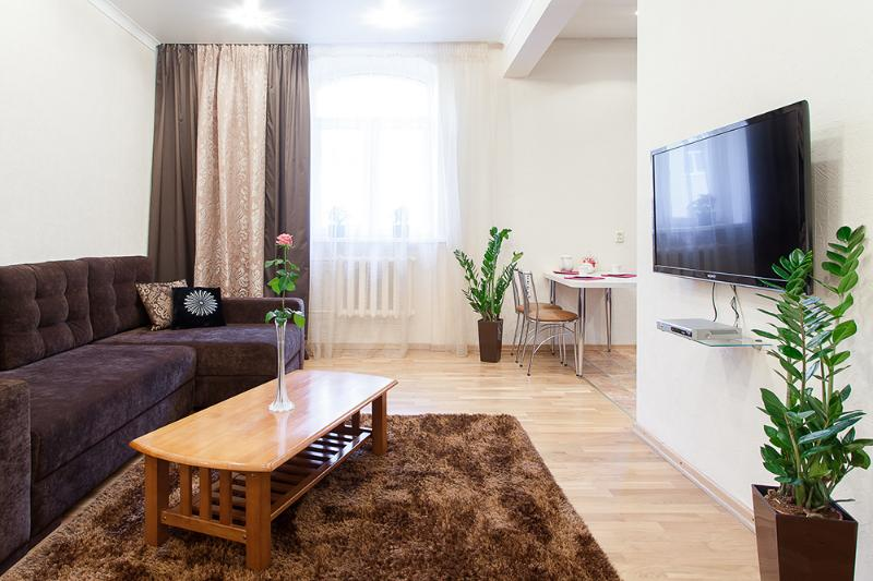 Royal Stay Group Apartments (203) - Image 1 - Minsk - rentals