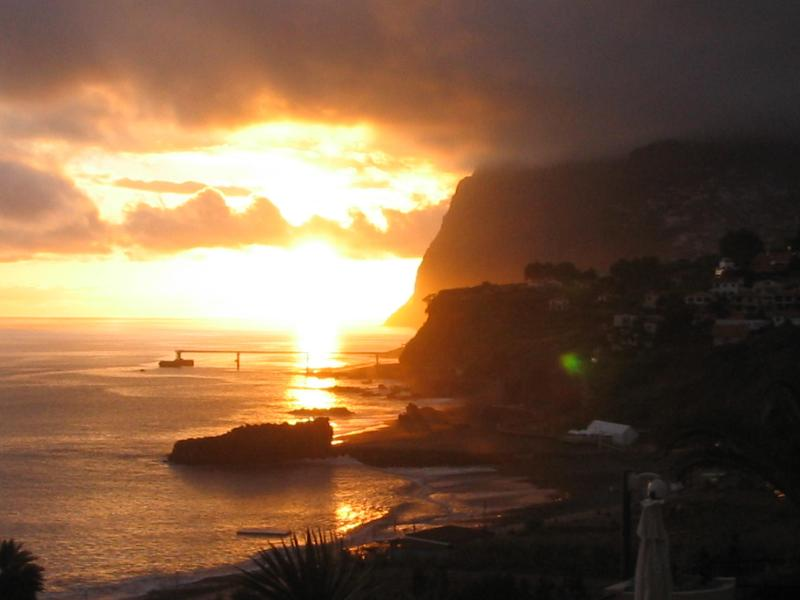 Sunset - Luxyury apartment in Funchal - Funchal - rentals