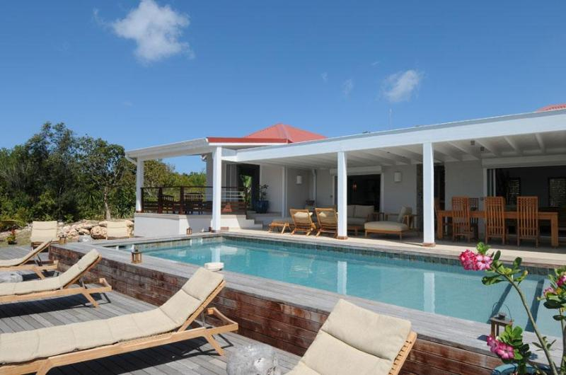 Bali : Oasis For Relaxation, Terres Basses Sxm - Image 1 - Terres Basses - rentals