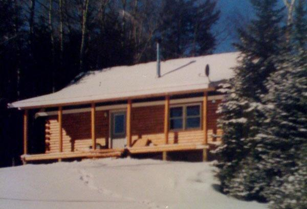 No Regrets - Image 1 - Rangeley - rentals