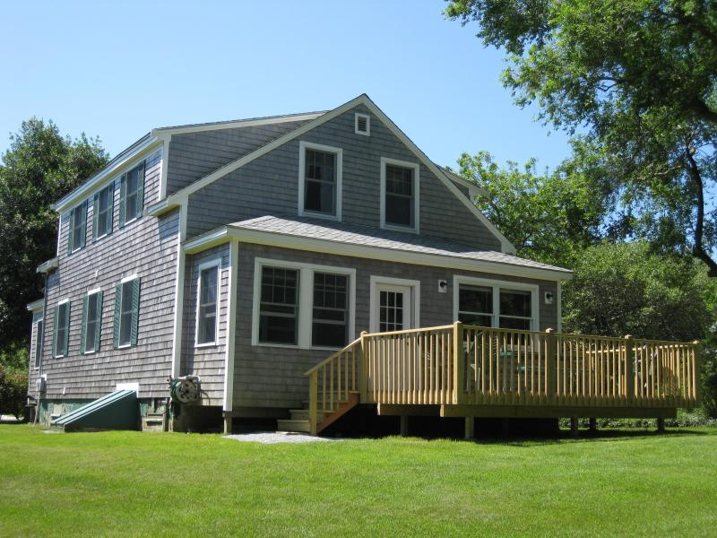 4 Bedroom Home On White Pond - Image 1 - Chatham - rentals
