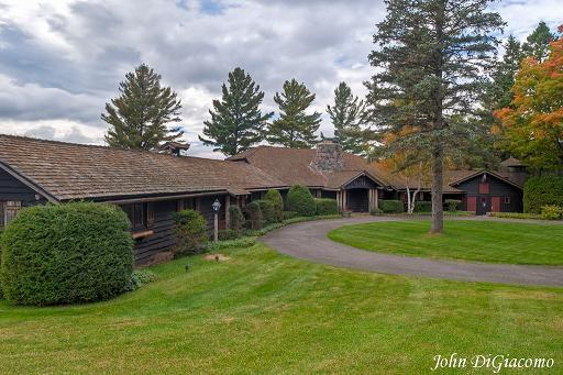 River Ranch Exterior - River Ranch - Lake Placid - rentals