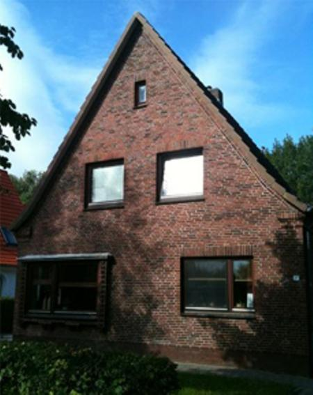 Double Room in Itzehoe - 172 sqft, affordable, friendly, quiet (# 2678) #2678 - Double Room in Itzehoe - 172 sqft, affordable, friendly, quiet (# 2678) - Itzehoe - rentals