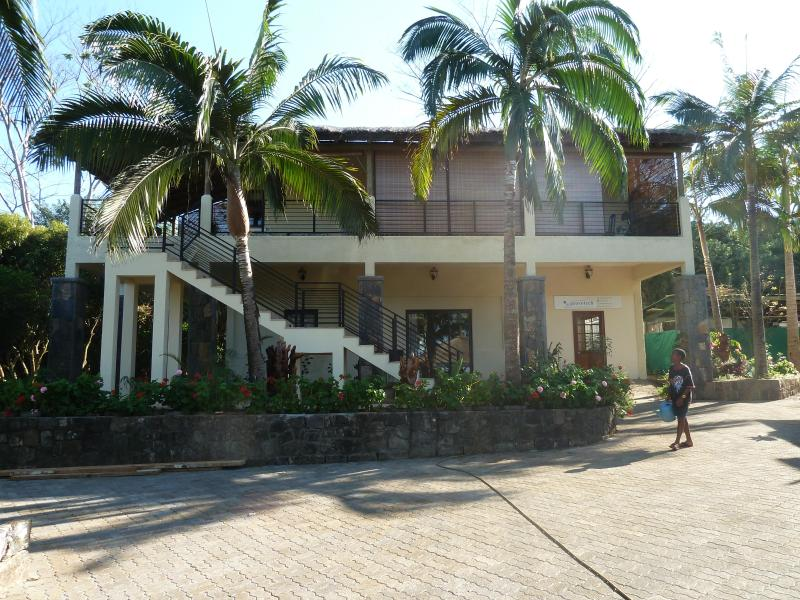 The Guest House - The Stables located on ground floor. - 1 Bedroom Mountain Condo- Chamarel, Mauritius - Chamarel - rentals