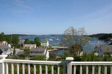Keilty Cottage - Image 1 - Stonington - rentals