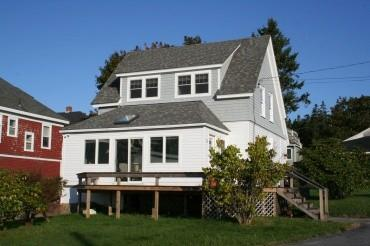 Plotts House - Image 1 - Stonington - rentals
