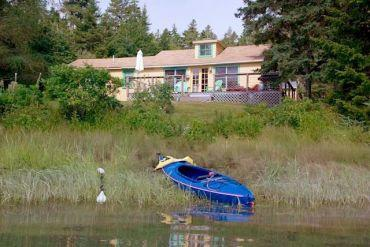 Crockett Cove Cottage - Image 1 - Deer Isle - rentals
